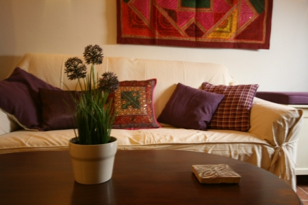 Moroccan Suite/Family Room